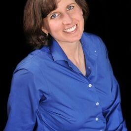 Rebecca Jamison Author