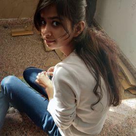 Aryesha Singharya