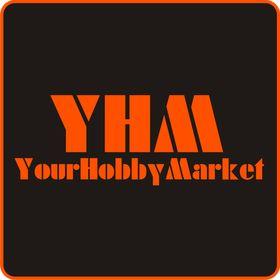 YourHobbyMarket