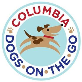 Columbia Dogs on the Go