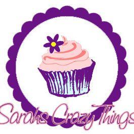 Sarahs Crazy Things