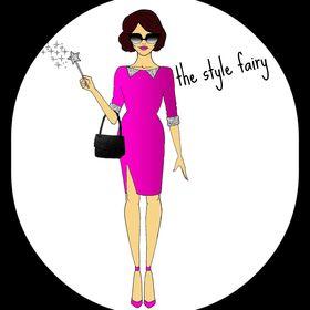 The Style Fairy By Naomi Clarke