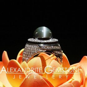 Alexandrite Gemstone & Jewellery