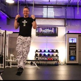 Fortified Fitness