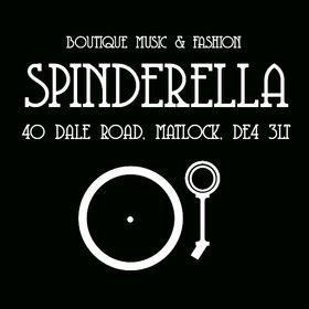 Spinderella Matlock
