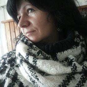Horvath Gabriella