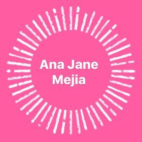 Ana Jane Mejia
