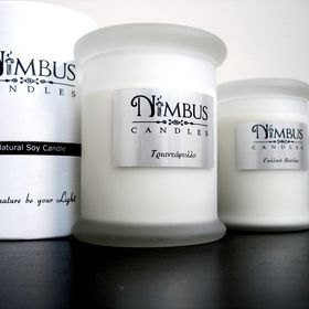Nimbus Candles