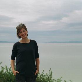 Anna Szollosi