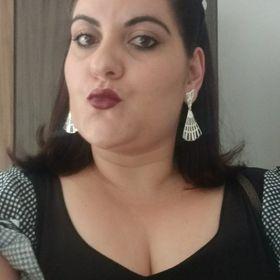 Francine Freitas de Souza