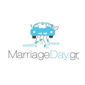Marriageday Wedding dj in Greece