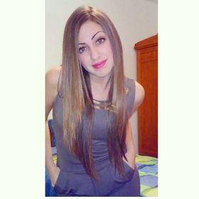 Cristina Castilla