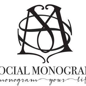 Social Monograms