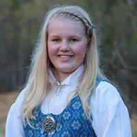 Gina Oline Kjølstad