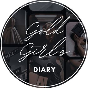 Gold Girl's Diary