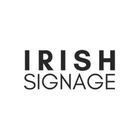 Irish Signage