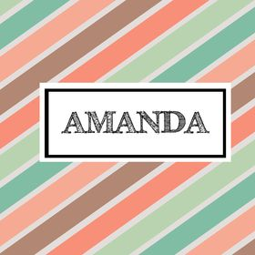 Amanda Cervantez