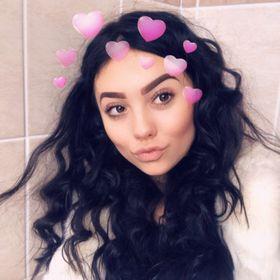 Sarah Gimera
