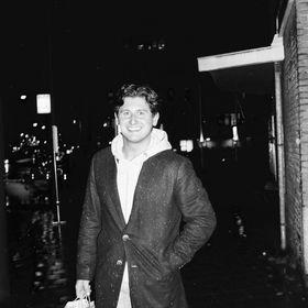Mathieu Sarasyn