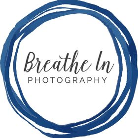 Breathe In Photography