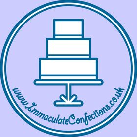 Immaculate Confections - Natalie Porter