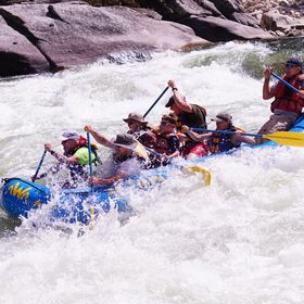 action whitewater adventures verled on pinterest