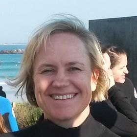 Kerstin Waddell