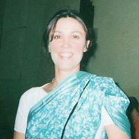 Tulasi Toshika Devi Dasi