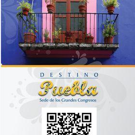 Destino Puebla Oficina de Congresos y Convenciones A.C.