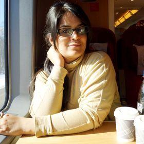 Ayesha Asad