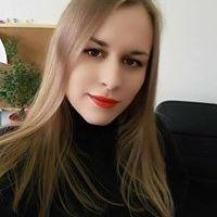 Yulia Melnikova