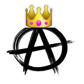 The Queen Of Anarchy Wildedru Profile Pinterest