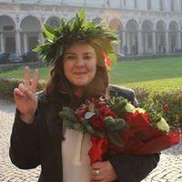 Valentina Zagarella