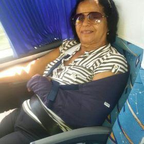 Luzia Nascimento