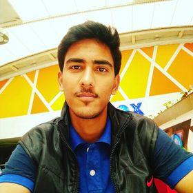 Nithin Bhargav