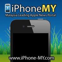 iPhone.MY