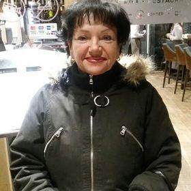 Katalin Vörös