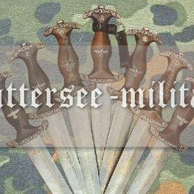 Attersee Militaria
