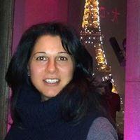 Karine Tartarashvili