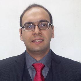 Shahrzaad Parekh