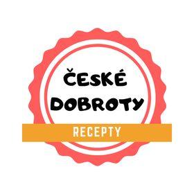 České dobroty