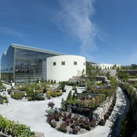 Hole's Greenhouses & Garden Centre