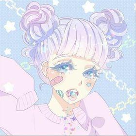 CandyLady