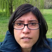 Ingrid Jiménez