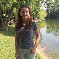 Madalina Miclea