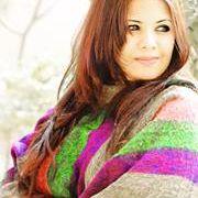 Saiqa Meghna