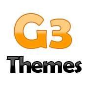 Gthree Themes