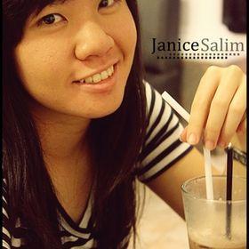 Janice Salim