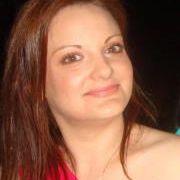 Nathalia Iordanidou