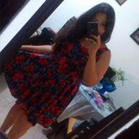 Maria Paula Gonzalez